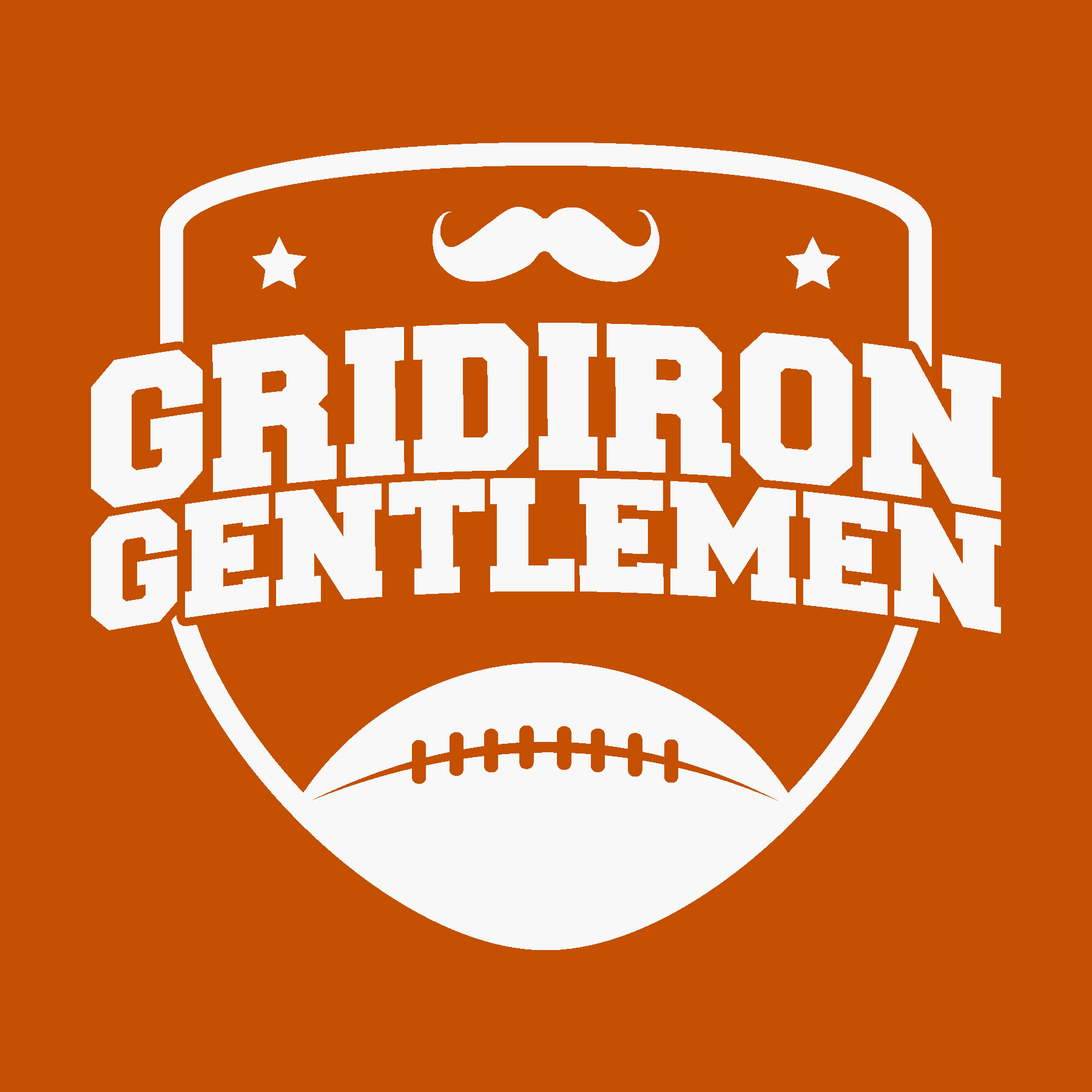 The Gridiron Gentlemen podcast